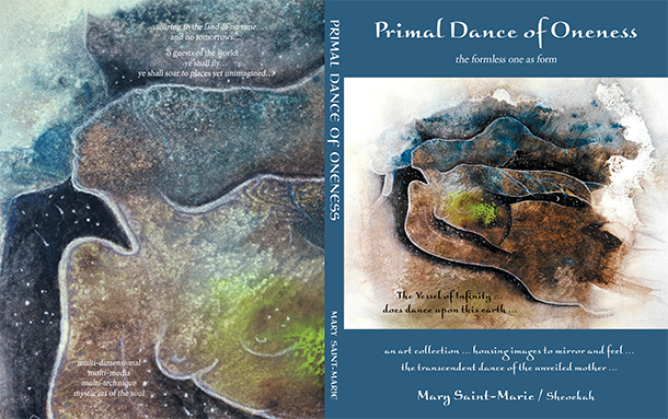 Primal Dance of Oneness