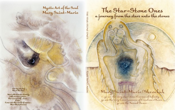 The Star Stone Ones cover